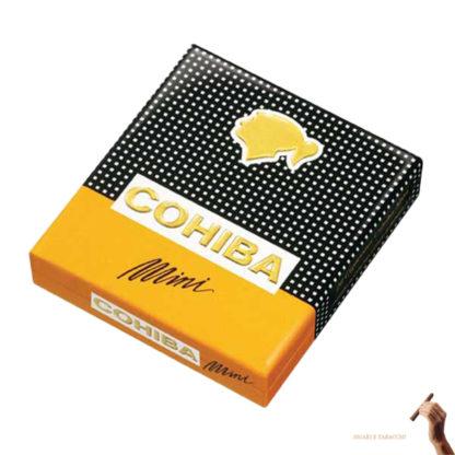 Cohiba mini 10 sigaretti cubani