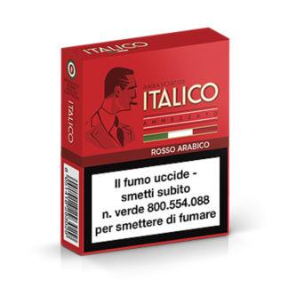 Italico ammezzato rosso arabica