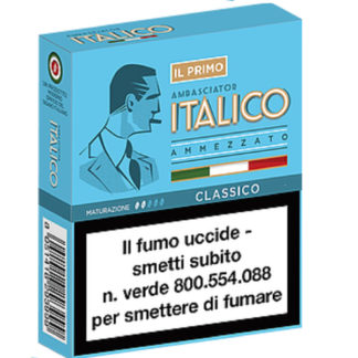 Italico classico ammezzato