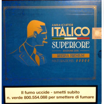 Italico superiore