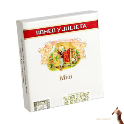 Romeo y julieta mini 10