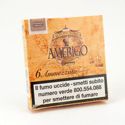amerigo ammezzato 6