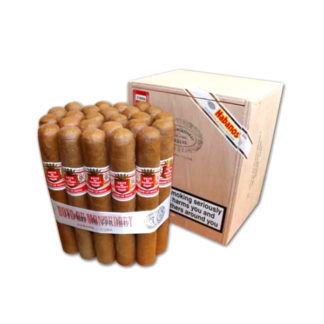 hoyo de monterrey le hoyo de san juan box sigari