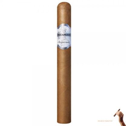 macanudo inspirado white toro sigaro