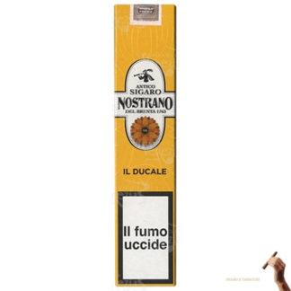 nostrano del brenta il ducale sigari
