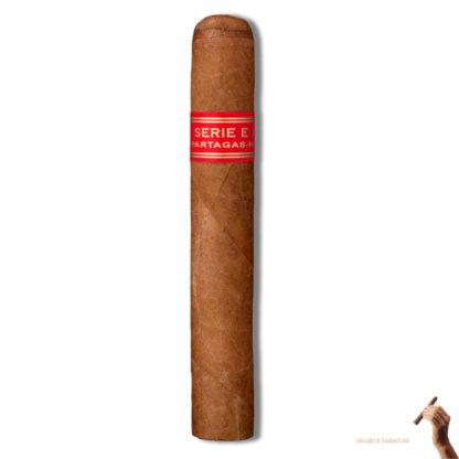 partagas serie E numero 2 sigaro