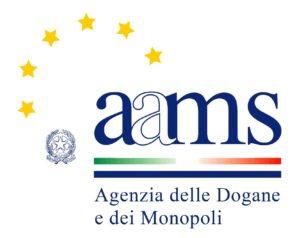 aams Agenzia delle dogane e dei monopoli