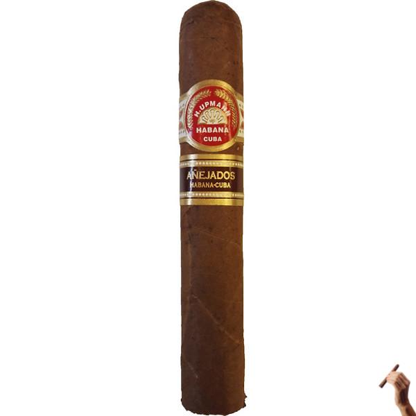huppman anejados robusto sigaro