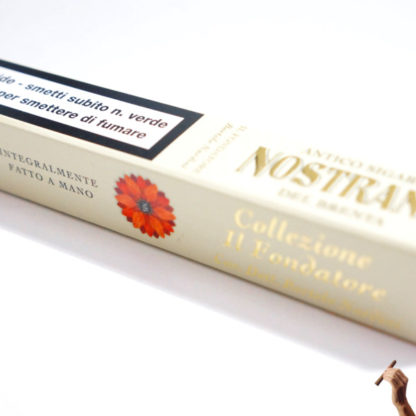 nostrano del brenta il fondatore bortolo nardini sigaro