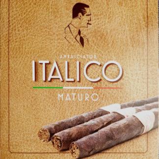 Italico Maturo